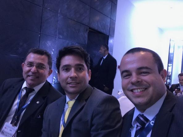 Tese de procuradores de Rondônia é aprovada durante o 43º Congresso Nacional de Procuradores dos Estados e do DF