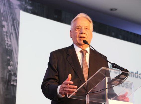 Procuradores têm posição estratégica para mudar o país, diz ex-presidente FHC