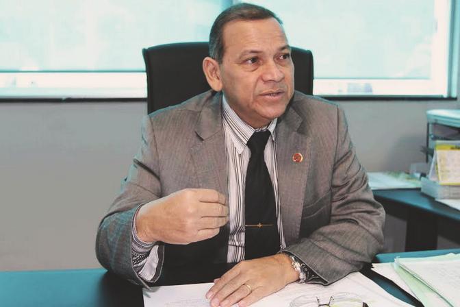 PGE faz balanço de suas ações na área ambiental